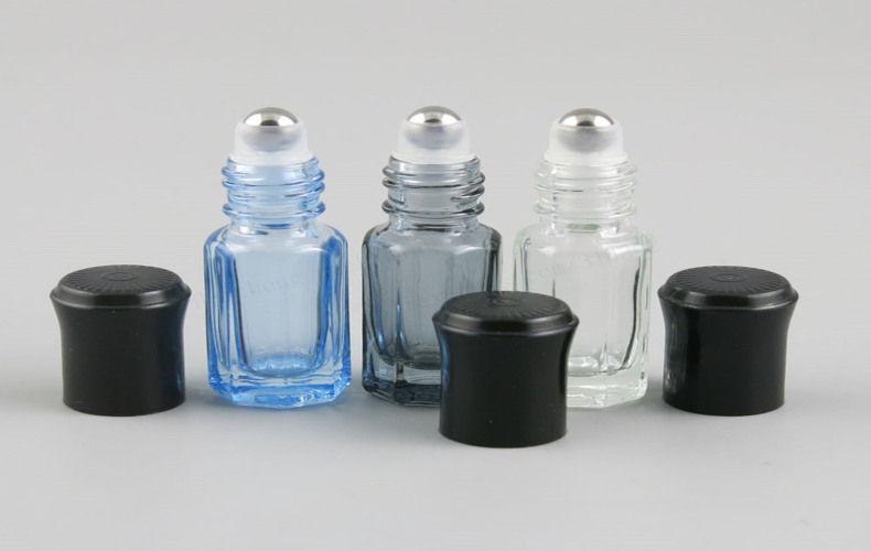 Deodorant Bottles