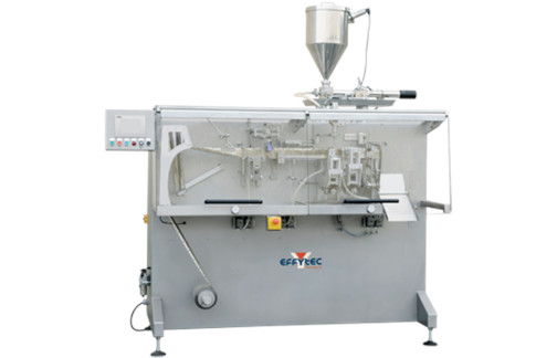 Horizontal Sealing Machine