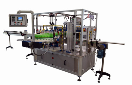 Linear Labelling Machine